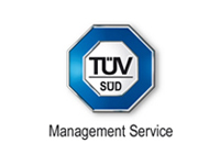 TÜV SÜD Social Accountability certification