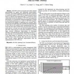 Impact of ISO 9000 on time-based performance: an event study
